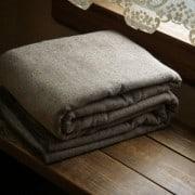 Wool Blankets, 100% Wool Blankets, 100 Percent Wool Blankets, Tan Wool Blankets