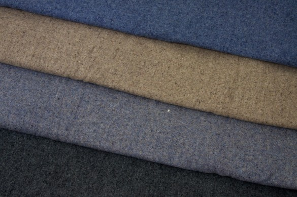 Llama Lo 100% Wool Blanket Colors