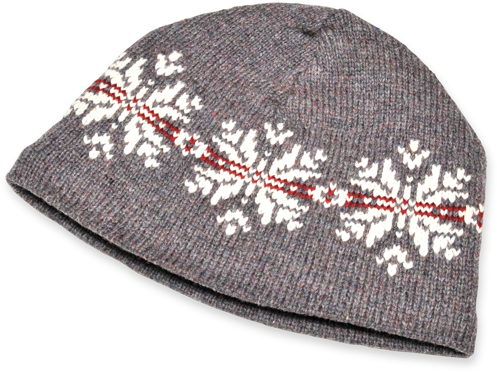 Llama Lo Wool Hat