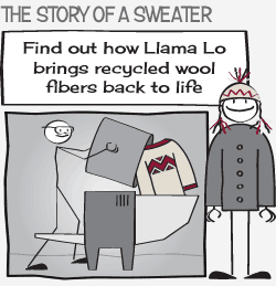 Story of a Sweater